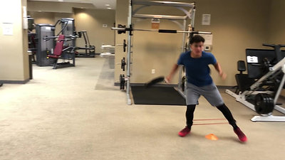 Increase Speed & Power with Ankle Resistance Band Exercises