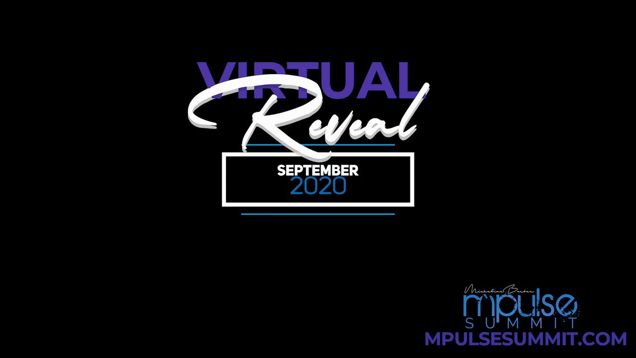 mpulse summit virtual 2020