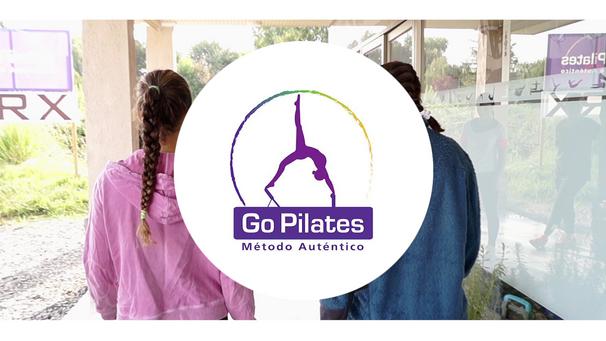 Go Pilates - The Teaser