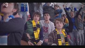 Secuencia del capítulo 10 - Las del hockey (Netflix)