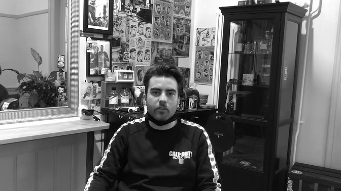 Rafael | Barber