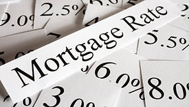 Mortgage Rates October 2020