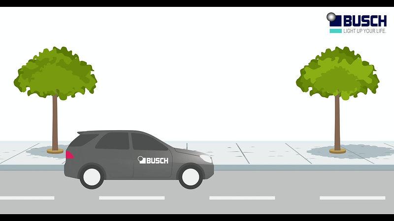 IV Busch - Ihr kompetenter Partner für Beleuchtungslösungen