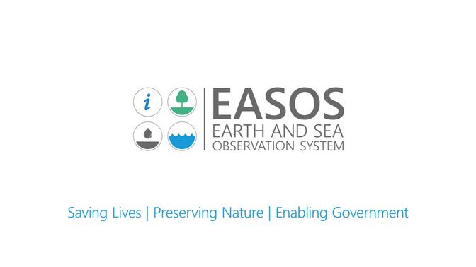 EASOS Introduction (120 seconds : Español)