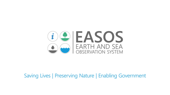 EASOS Introduction (120 seconds : English)