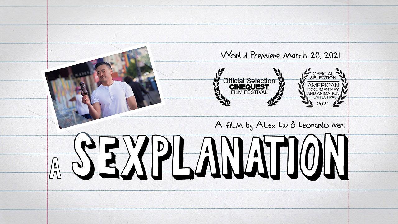 A Sexplanation Trailer