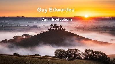 Guy Edwardes An Introduction