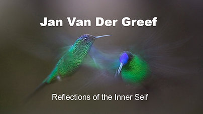 Reflections of the Inner Self