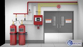 Detección y Alarma Contra Incendio