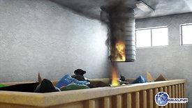 Detección Contra Incendio
