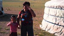 Explore Mongolia - Cinematic