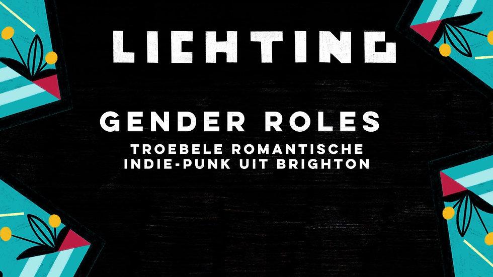 Branding 'Lichting'