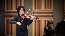 Yevgeny Kutik - Prokofiev