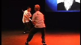 Yang200 Chu Sword Form