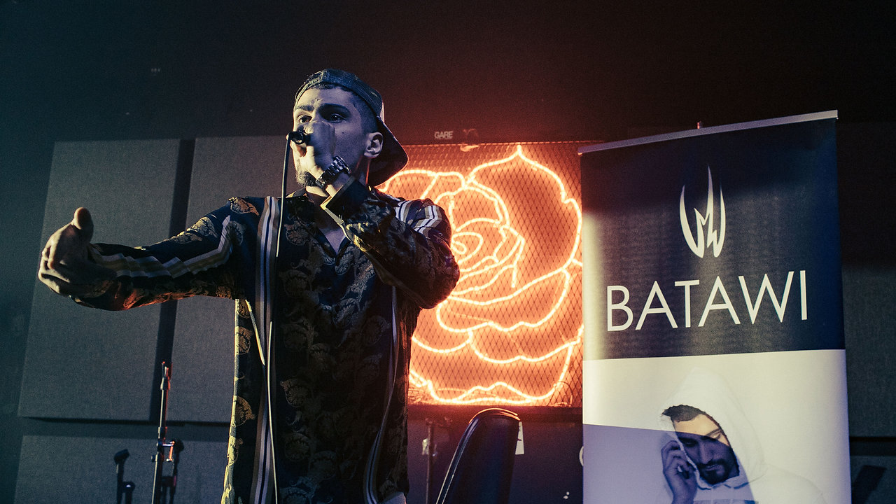 Batawi Music Videos