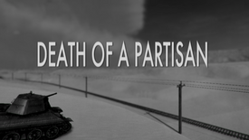 Death Of A Partisan - Trailer