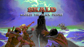 SKALD: Beyond the Black Priory