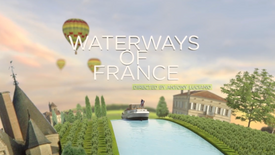 Waterways Of France 3D