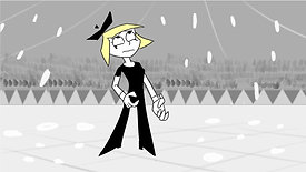 Mimes and Pies - Animatic Sound Design