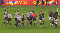 Royal Mail Scotland v South Africa Autumn Internationals
