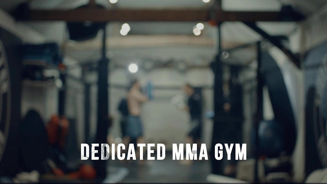 MMA AT SMBC
