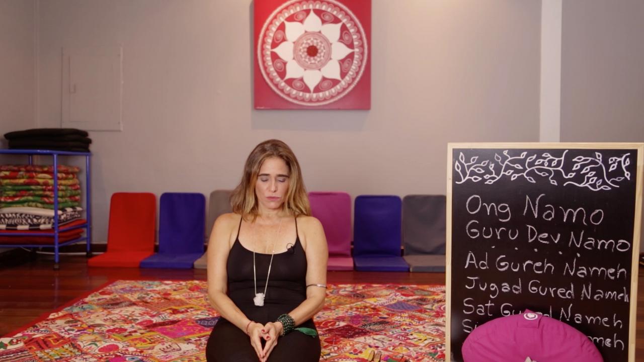3 | MEDITAÇÃO - RESPIRAÇÃO