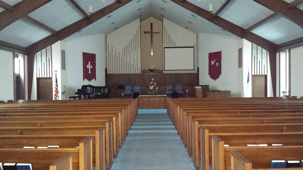 Kings Creek Baptist Church YouTube Channel Feed