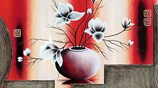 Цветы Art