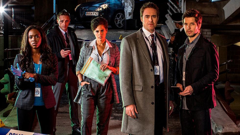 Suspects Season 5