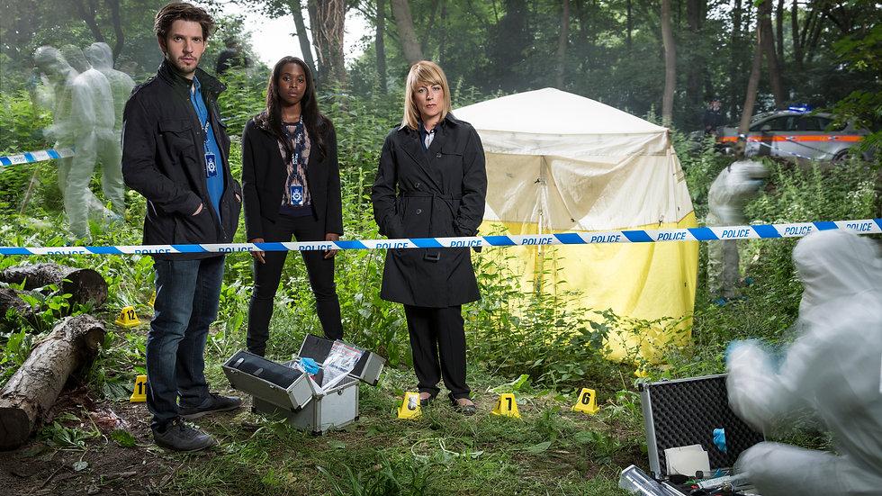 Suspects Season 3