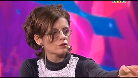 Эвелина Гранд в Comedy Woman