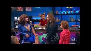 Эвелина Гранд в Comedy woman 2