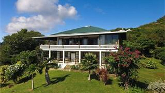 Lime House Estate in Bequia - $1.49M