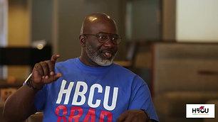 HBCU Africa Homecoming Founding Partners