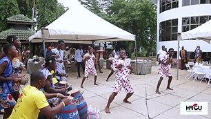 HBCU Africa Homecoming Recap Day 2