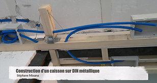 Caisson Rigips