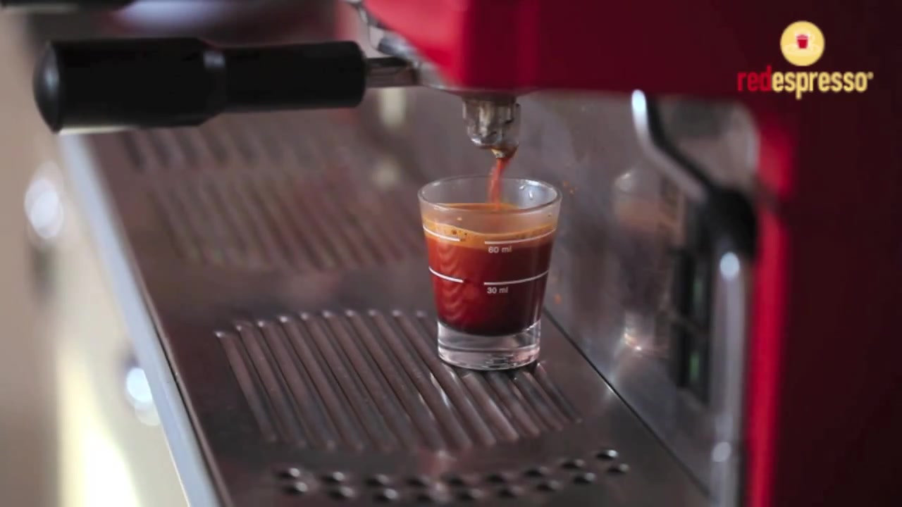 The World's First Rooibos espresso