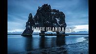 La magie de l'Islande