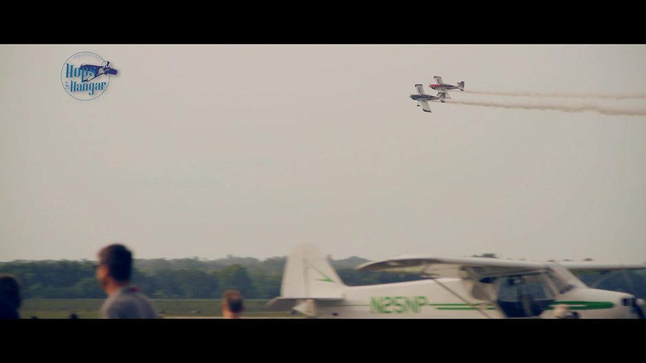 Hops in the Hangar 2019 _ Promo