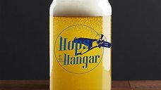 Hops in the Hangar 2018_Brewery Reveal
