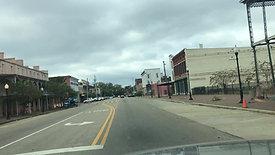 Downtown Selma, Alabama