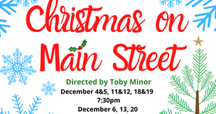 Christmas on Main St. - 12/5