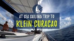 At Sea Sailing Trip to Klein Curacao   SmartCapture