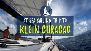 At Sea Sailing Trip to Klein Curacao   SmartCapture