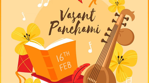 Vasant Panchami_Qalam