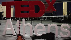 TedX Athens Making of
