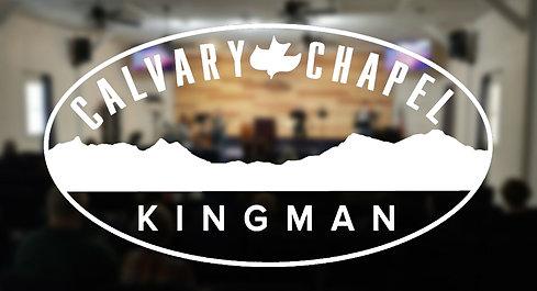 6/20/2021 Calvary Chapel Kingman Livestream
