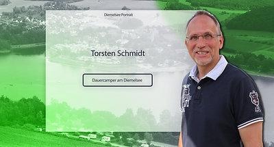 """Diemelsee Portrait 5 """"Torsten Schmidt"""""""