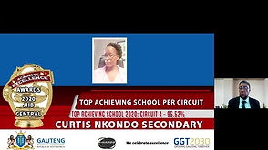 Top Achieving School