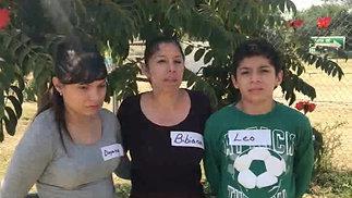 TALLERES PARA FAMILIAS DE PERSONAS CON DISCAPACIDAD